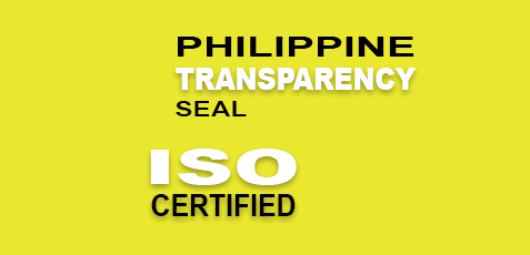 Transparency Seal